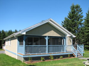 4 bedroom cottage